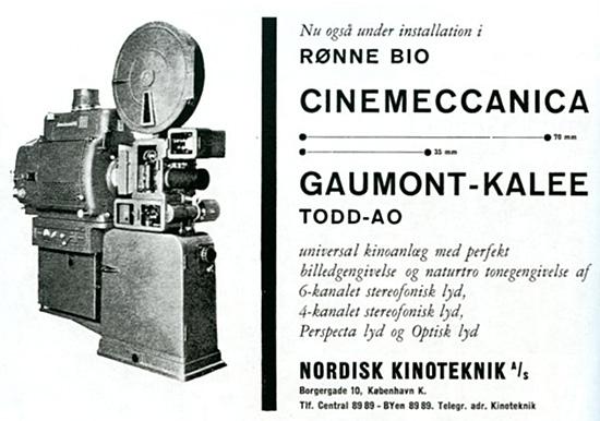 Osteoporose Foreningen Århus Mørkøv bio