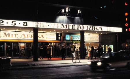 escorte med Imperial København kino
