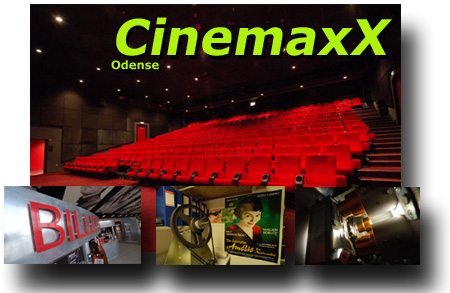 biografer i Helsingør Filippinske kvinder i Danmark